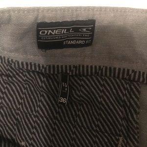 O'Neill Shorts - Grey O'Neil Shorts